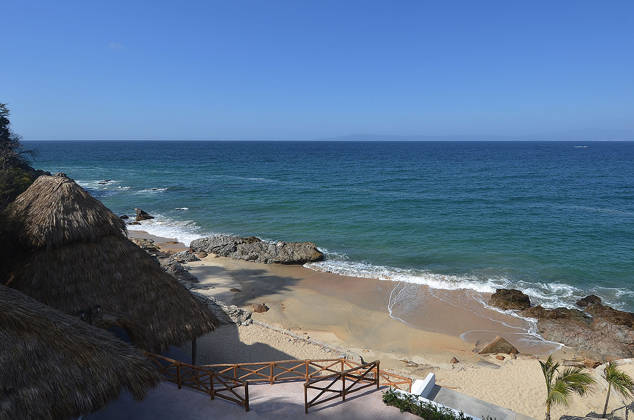 Playasola View